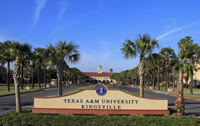Texas A&M Mba >> Online Mba At Texas A M University Kingsville In Top 5 Hispanic